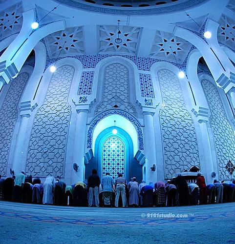 solat-tarawih