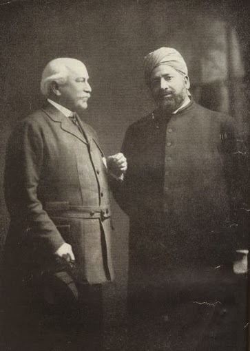 Lord_Headley_with_Khwaja_Kamal-ud-Din (1)